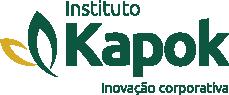 KAPOK Logo verde