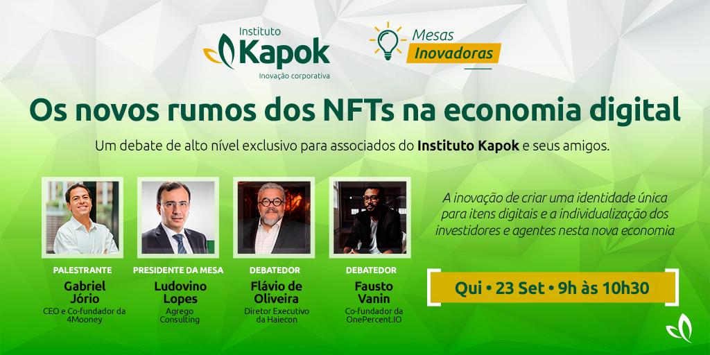 NFT 18 MESA